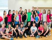 Мое обучение в Первой Школе Фитнесса