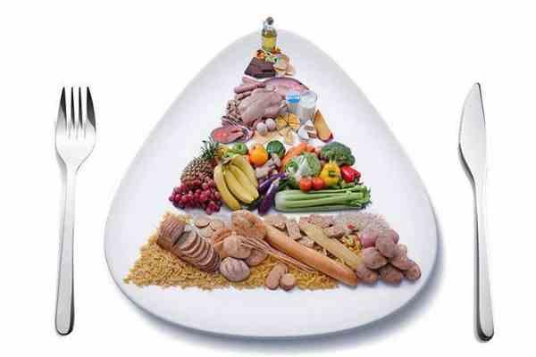 Система правильного питания - 13 принципов для всех!